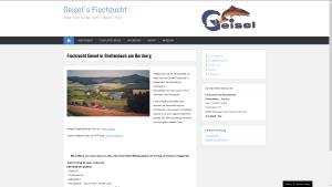 www.fischzucht-geisel.de